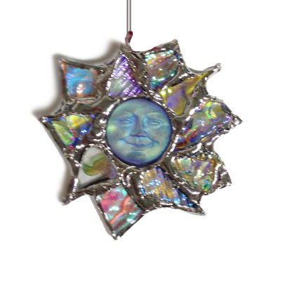 Michael Sleeper Suncatchers